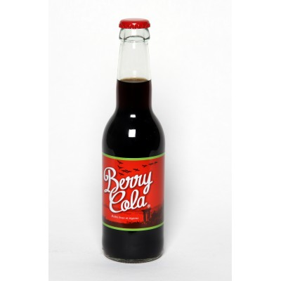 Berry Cola 33cl