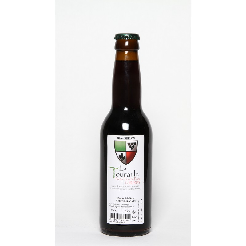 La Touraille 33cl