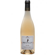 Reuilly Gris Domaine de Chevilly Licorne Rose